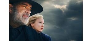 A kapitány küldetése-kritika: Tom Hanks westernhősként is zseniális