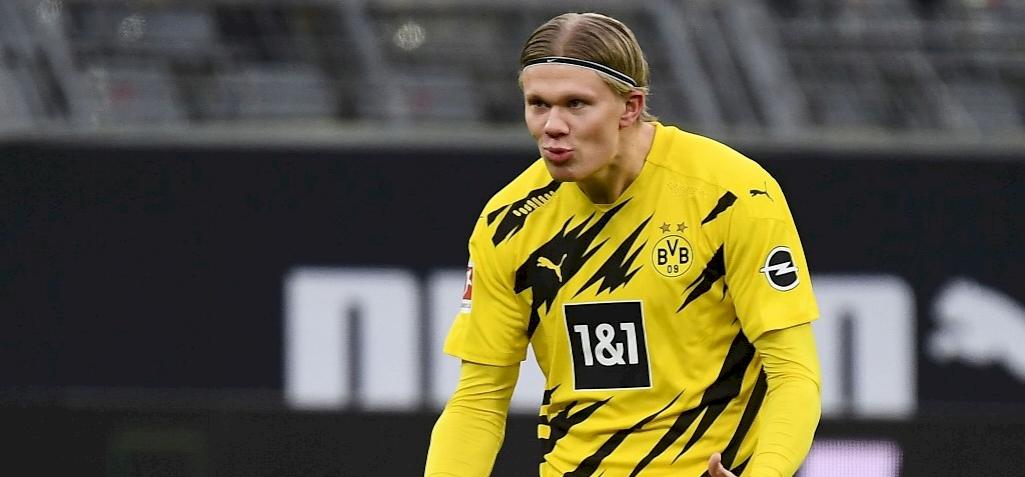 A Chelsea klubrekordot jelentő összegért hozná el a Dortmund sztárját