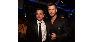 Matt Damon is szerepelni fog a Thor folytatásában