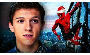 Tényleg karácsonyi film lesz a Pókember 3. része?