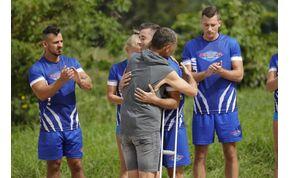 Vége: hazaküldték az Exatlon Hungary egyik versenyzőjét