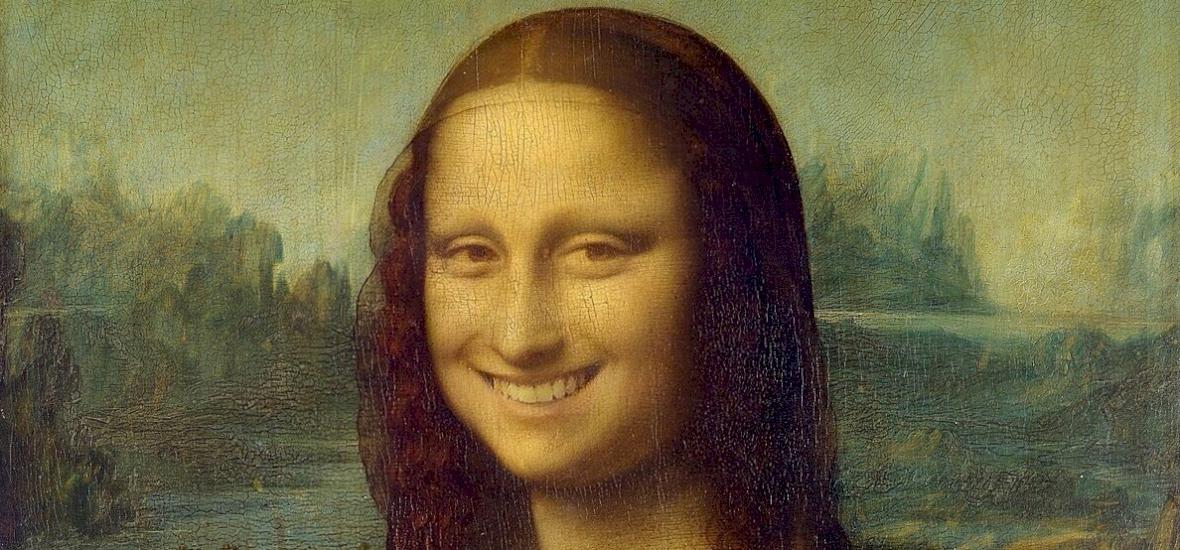 A mosoly megszépít? Vagy épp ellenkezőleg?