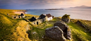 Álommeló: akár te is jelentkezhetsz dolgozni a lakatlan ír szigetre