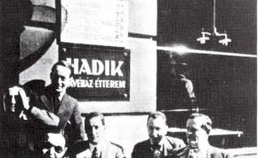 A múlt század celebjei: Karinthy Frigyes baráti társaságában különös szabályok uralkodtak