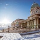 Elképesztő dolgokat találtak a Budavári Palotanegyed felújítása közben