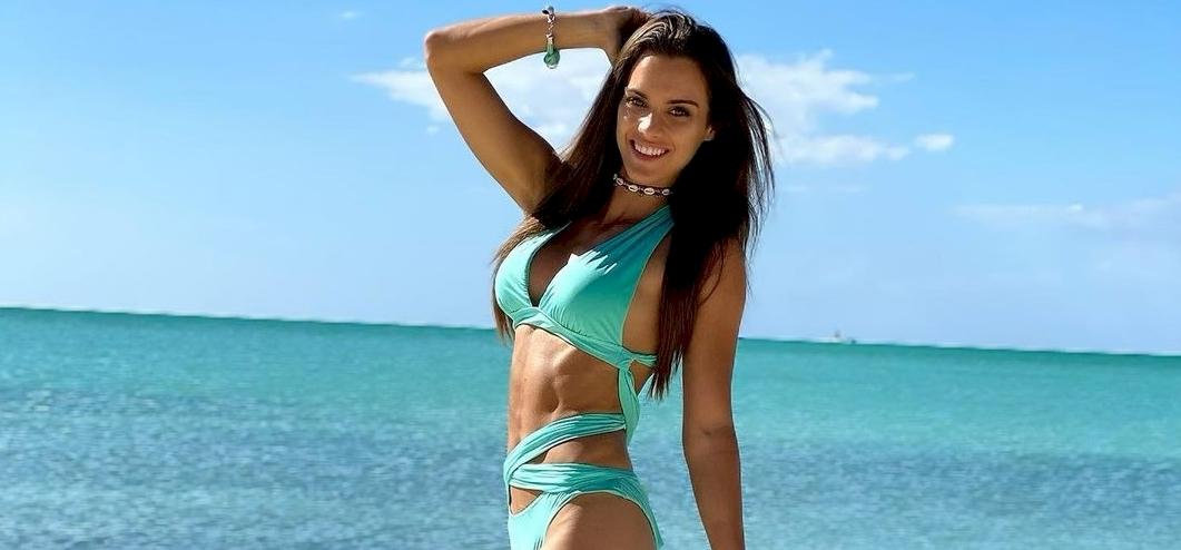 Kiszel Tünde lánya, és Gelencsér Tímea is bikiniben csábít el mindenkit – válogatás