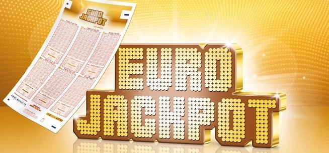 Eurojackpot: újabb hét, újabb remények – mutatjuk az eheti nyerőszámokat!