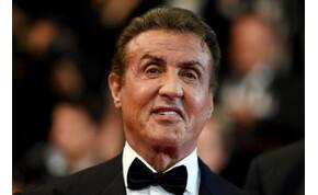 Sylvester Stallone olyan izgatott az első szuperhősös filmje miatt, mint egy kisgyerek
