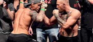 Ilyen még nem volt: kiütötték Conor McGregort – videó