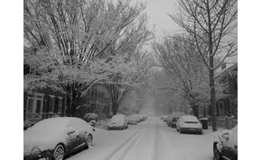 Visszatér a télies időjárás, és hozza magával a kemény mínuszokat