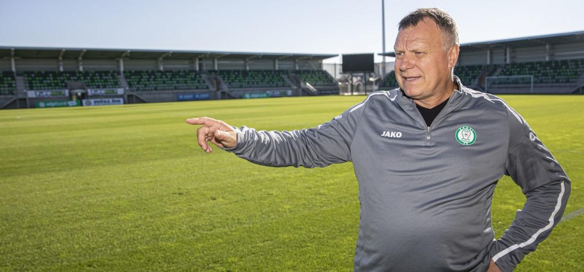 Bognár György: llyen rossz futballmeccset nagyon ritkán látok