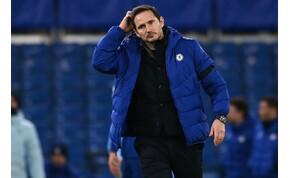 Elfogyott a Chelsea vezetőségének türelme, új edzőt kap a csapat