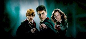 Sorozat készül a Harry Potterből?