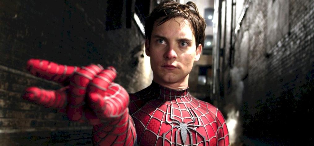 Tobey Maguire állítólag egy igazi s*ggfej a legújabb Pókember forgatásán