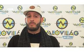 VV10: VV Renátó meglepődött, hogy milyen szintű utálat várta idekint
