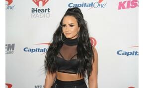 Demi Lovato visszatér – sorozatban kapott főszerepet
