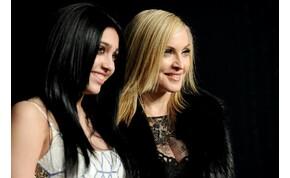 Madonna lánya popsit villantott – vajon ő is akkora botrányhős lesz, mint az anyja?