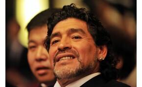 Vajon mit rejthetnek Maradona titkos széfjei?