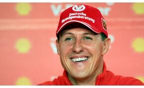 Rossz hírek érkeztek a Schumacher-filmről
