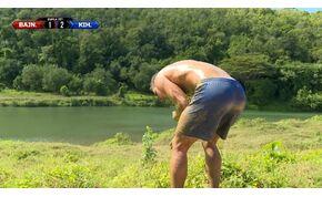 Besározódott az Exatlon Hungary versenyzője, ezt már soha nem mossa le magáról