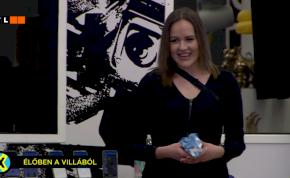 VV10: a nézőkön is múlik, hogy VV Vivi fogja-e használni a vibrátorát
