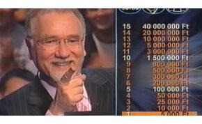 Kvíz: 400 millió forintot nyertek ezzel a válasszal, te is tudtad volna? Próbáld ki!