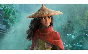 A Raya és az utolsó sárkány lesz a Disney eddigi leglátványosabb meséje? – előzetes