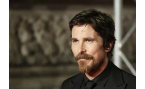 Christian Bale: 5+1 érdekesség, amit nem tudtál A sötét lovag sztárjáról