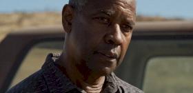 Denzel Washington annyira beleélte magát a nyomozó szerepbe, hogy hazáig követte színésztársát