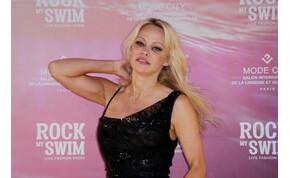 Pamela Anderson negyedszerre is megtalálta az igazit – már az esküvő is megvolt