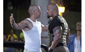 Dwayne Johnson és Vin Diesel elásták a csatabárdot?