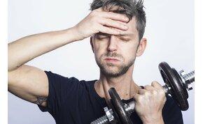 A járvány okozta stressz és a lustaság miatt egyre többen küzdenek merevedési zavarral