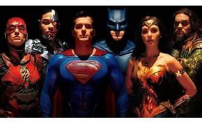 Az igazság ligája: végre kiderült, mikor érkezik a várva várt Zack Snyder-féle változat