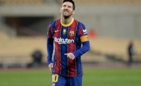 Több részlet is kiszivárgott Messi szerződéséből