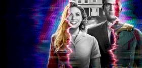 A Marvel rajongói kiakadtak a WandaVision egyik jelenetén – teljesen érthető, miért