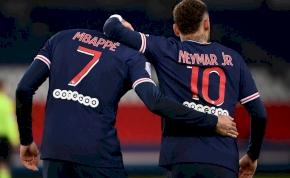 Neymar döntött a jövőjéről, és üzent Mbappénak