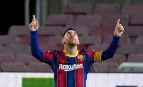 Lionel Messi elégtételt akar, bíróságra megy