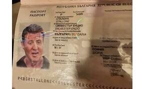 Ha Stallone fotóját használod a hamis útleveleden, akkor le fogsz bukni