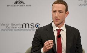 Döntöttek: Ausztrália bekeményít a Facebookkal szemben
