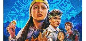 'Ohana: a Netflix családi kalandfilmje annyi izgalmat rejt, mint egy nagybevásárlás – kritika