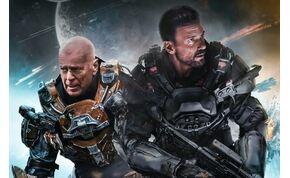 Meglepő, de Bruce Willis új űrlényes akciófilmje nem is tűnik annyira rettenetesnek – előzetes