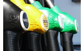 Egekig szöknek az üzemanyag árak – ennyiért tankolhatunk szerdától