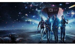 Az űrsepregetők: Dél-Korea látványos válasza a Galaxis őrzőire – kritika