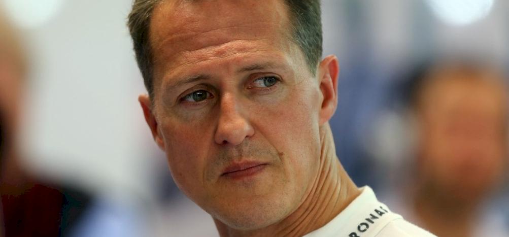 Teljesülhet a rajongók álma: Michael Schumacher ott lehet lánya esküvőjén