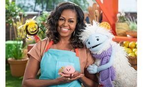 Az egykori First Lady-vel készül a Netflix gyermeksorozata