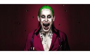 Joker visszatér, ráadásul elképesztően fog kinézni – képek