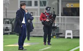 Nagy balhéval ért véget a Juventus-Inter kupameccs