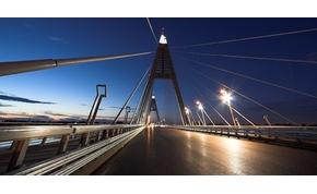 Minden készen áll: elkezdhet épülni az új Duna-híd – így fog kinézni