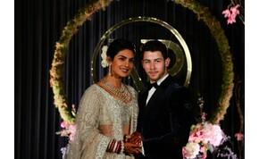 Ezek voltak a celebvilág legrongyrázósabb esküvői (ezidáig) – válogatás