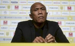 Kevesen nyilatkoznak annyira őszintén, mint a Nantes új edzője